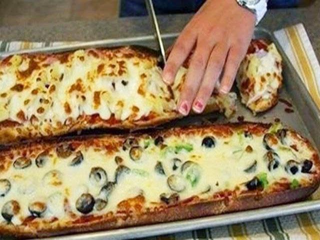 Пицца-хлеб за 10 минут.jpg