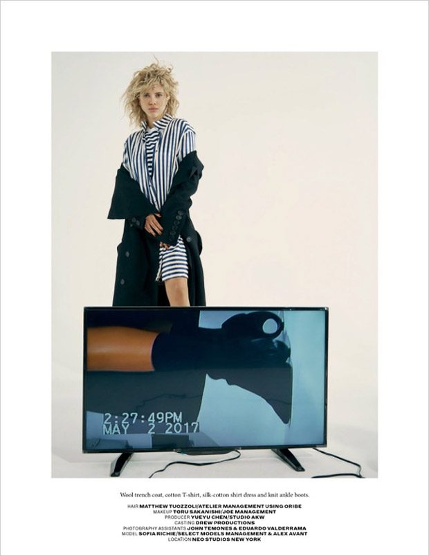 For more of Alvin's work visit alvinkeanwong.com Related Post Aline Weber by Andreas Sjodin for Vogu