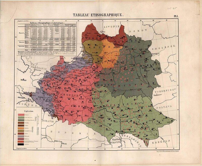 Этническая карта Польши 1858 г..jpg
