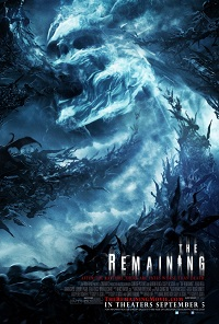 Оставшиеся / The Remaining (2014/BDRip/HDRip)