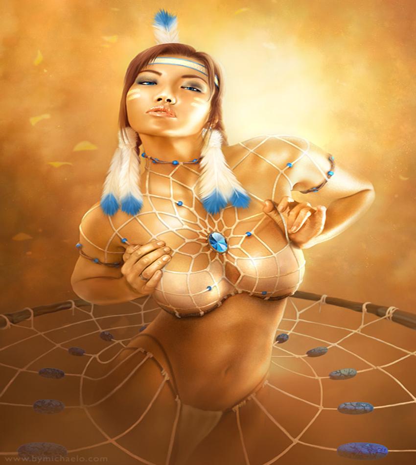 Digital-art Michael Oswald