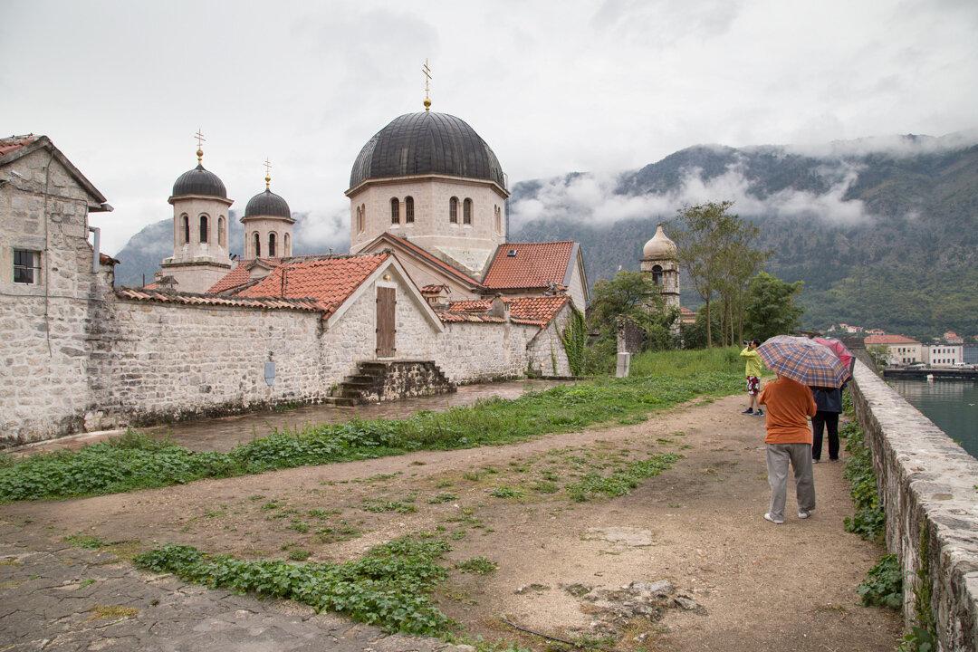 Храм в Старом городе