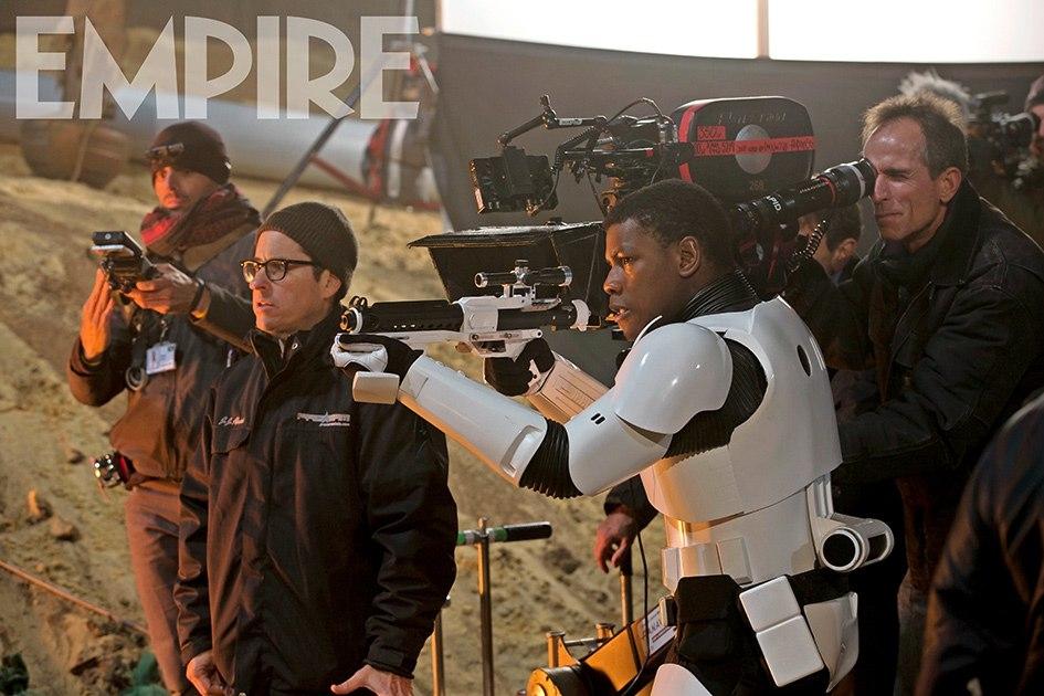 Star Wars: Gli ultimi Jedi - Film (2017) - Comingsoonit