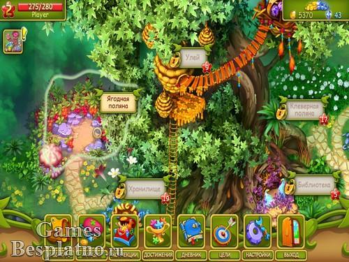 Clover Tale: The Magic Valley (русская версия)