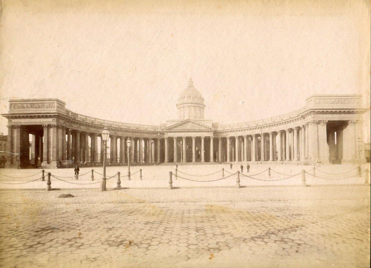 39. Казанский собор
