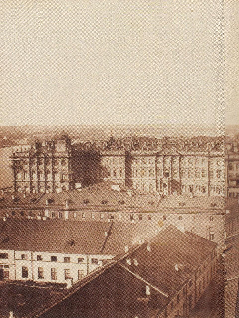Панорама Санкт-Петербурга. 1861 7