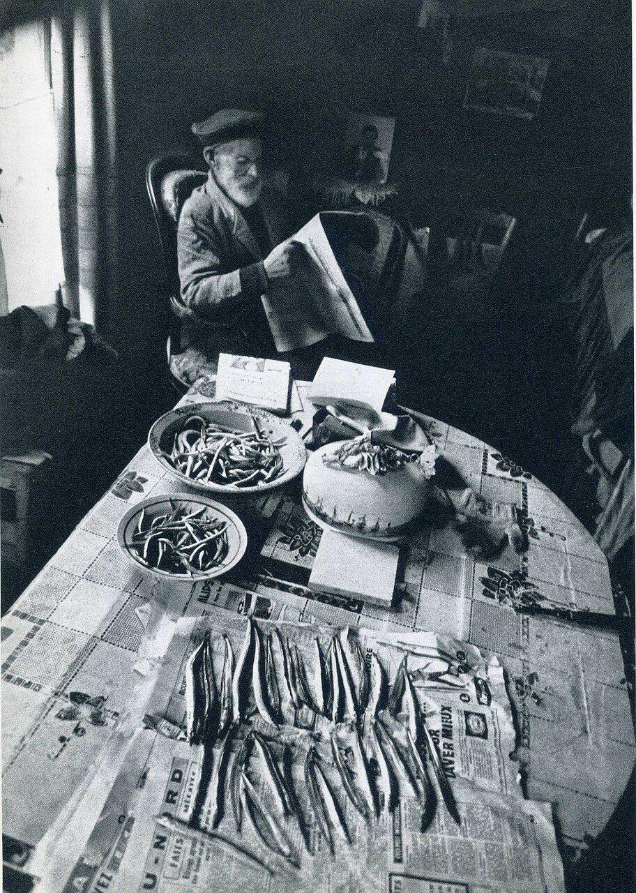 1961. Бретань