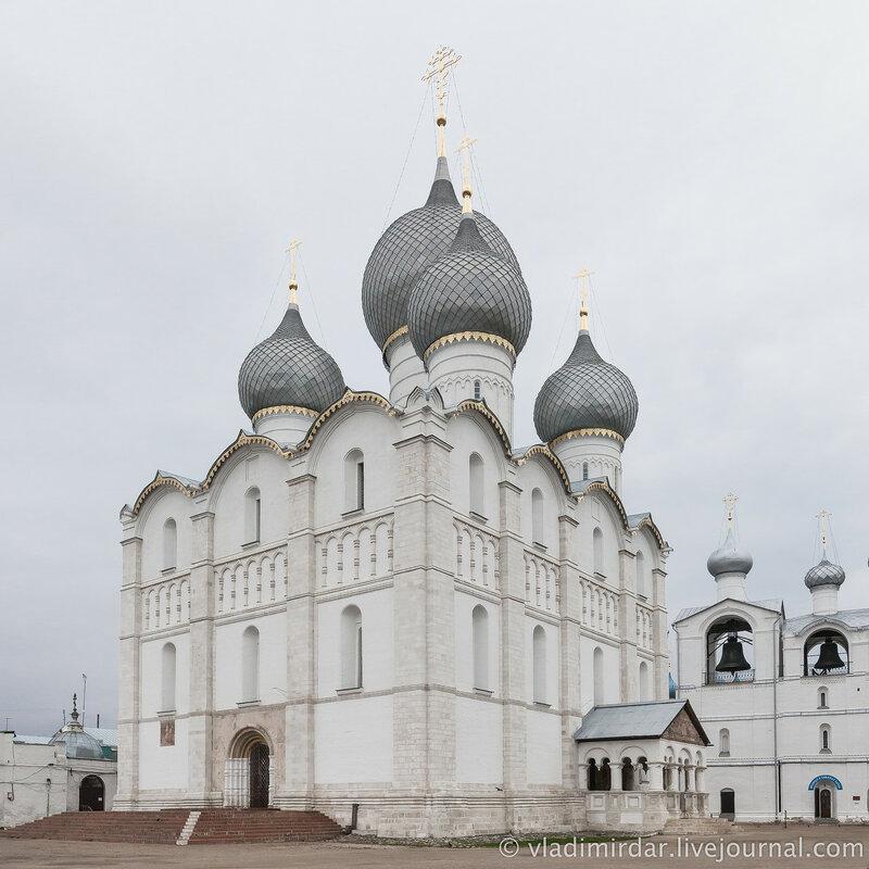 Ростов Великий - 070 (1 из 1)