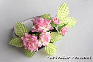 Цветы из фоамирана - Страница 6 0_1749a1_9d8c652b_M