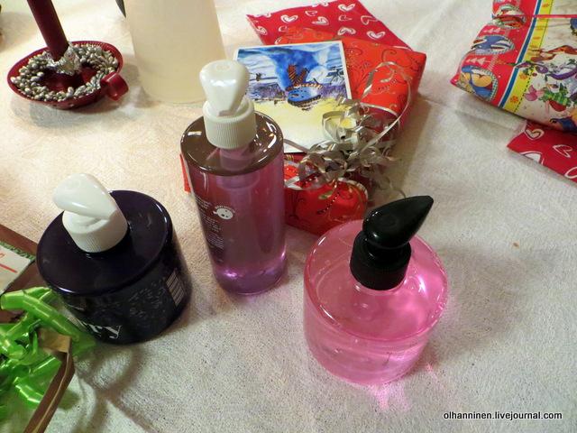 14 наборы парфюмерии, если знают вкус одариваемого.JPG