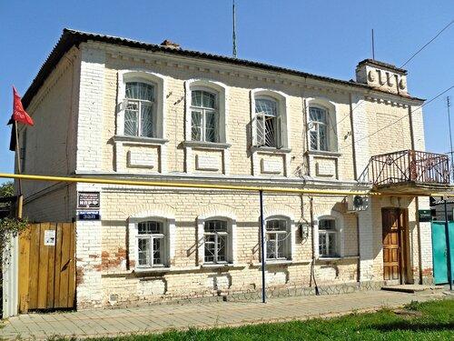 Дом жилой, Свердлова, 9