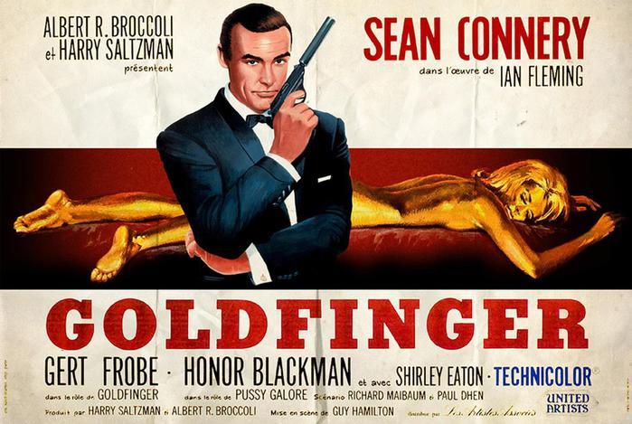 Все фильмы об агенте 007 в галерее «Ленты.ру» 0 112142 7b30c23e orig