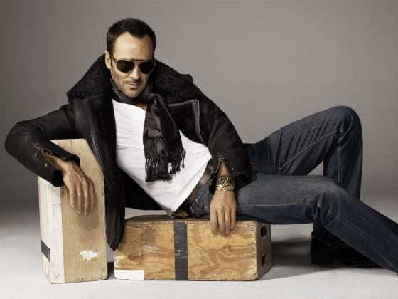 Самые стильные мужчины в мире и в России   версия журнала GQ