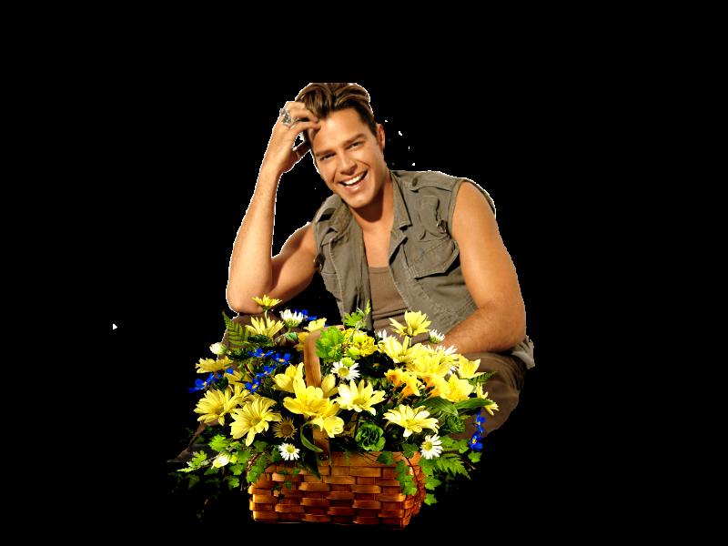 фото цветы от мужчин прикольные представляли седым