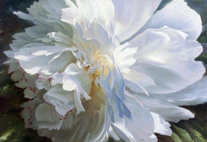 Белорусский художник Олег Чувашев. Нежные пейзажи и натюрморты 0 1110c0 1b3416b6 XL