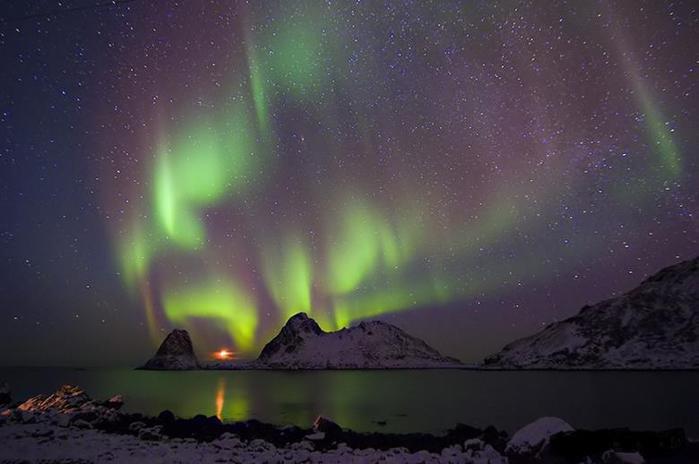 Красивые фотографии полярного сияния 0 10d642 760d22b6 orig