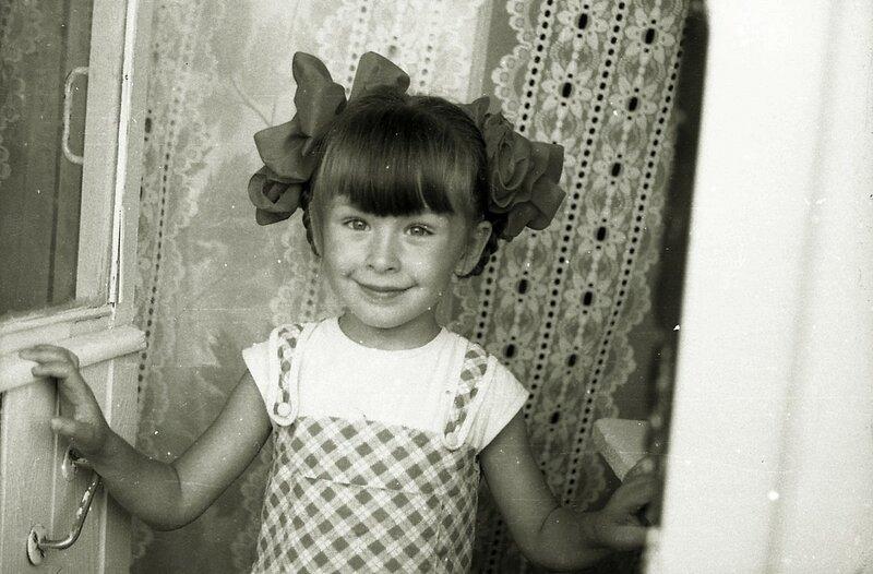 Пятничная красавица 1988.