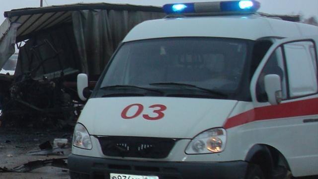 Жертвами ДТП вРостовской области стали двое детей ивзрослый