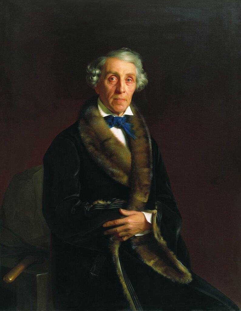Портрет художника и скульптора Федора Петровича Толстого, вице-президента Академии художеств.jpg