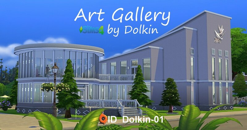 Art Gallery by Dolkin