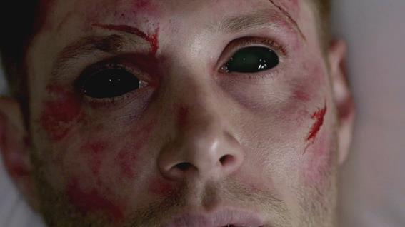 """Фотогалерея: кадры эпизода 10.01 """"Black"""" сериала «Сверхъестественное»"""