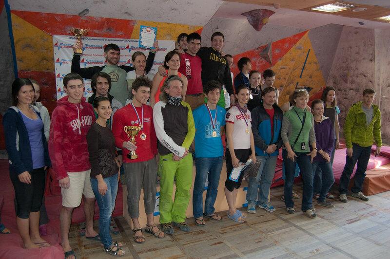 Чемпионат ЮФО по скалолазанию. боулдеринг.