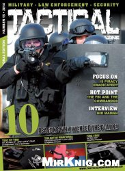 Журнал Tactical News Magazine (2014-15)
