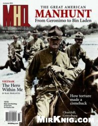 MHQ: The Quarterly Journal of Military History Vol.24 No.1