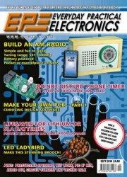 Журнал Everyday Practical Electronics - September 2014
