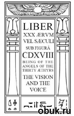 Книга Видение и голос