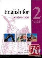 Аудиокнига Frendo E. - English for Construction. Level 2