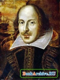 Книга Сборник книг Уильяма Шекспира.