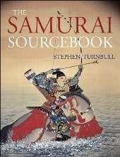 Книга The Samurai Sourcebook
