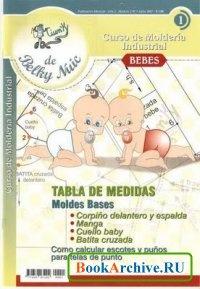 Журнал Curso de Molderia Industrial BEBES Ano 2 2005