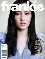 Журнал Frankie Magazine №9-10 2009