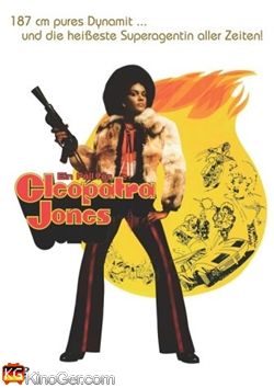 Ein Fall für Cleopatra Jones (1973)