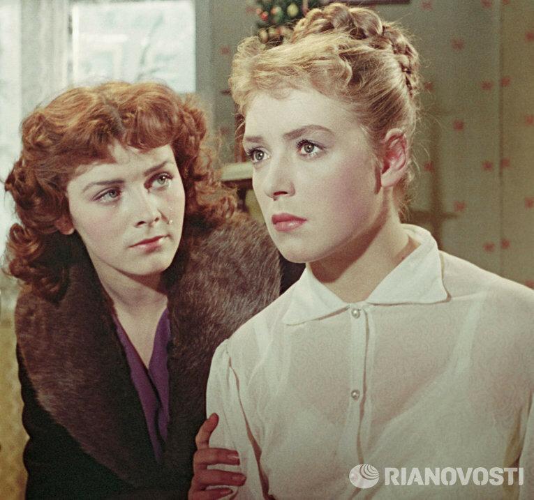 """""""Сверстницы"""", 1959 год."""
