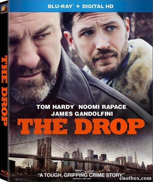 Общак / The Drop (2014/BDRip/HDRip)