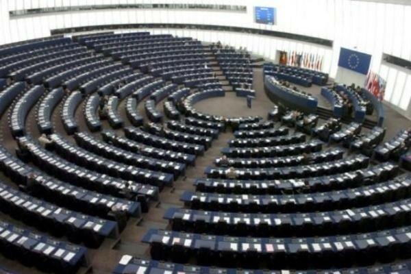 Европарламент, Дейтонское соглашение, Босния и Герцеговина
