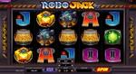 Robo Jack бесплатно, без регистрации от Microgaming