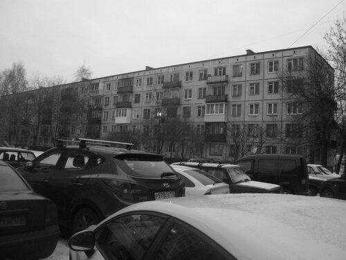 ул. Турку 28к1