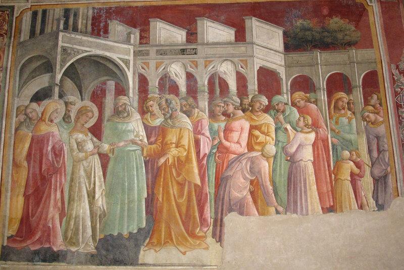 Картинки обручение марии и иосифа, открытка поздравлением мерцающие