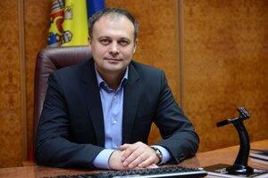 «Альтернативы российскому газу - пока нет» - Андриан Канду
