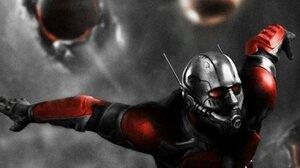 Был выпущен трейлер фильма «Человек-муравей»