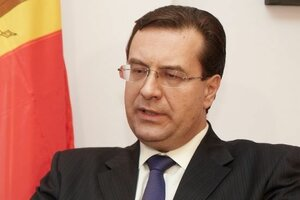 Мариан Лупу предложил создать коалицию ЛДПМ-ДПМ