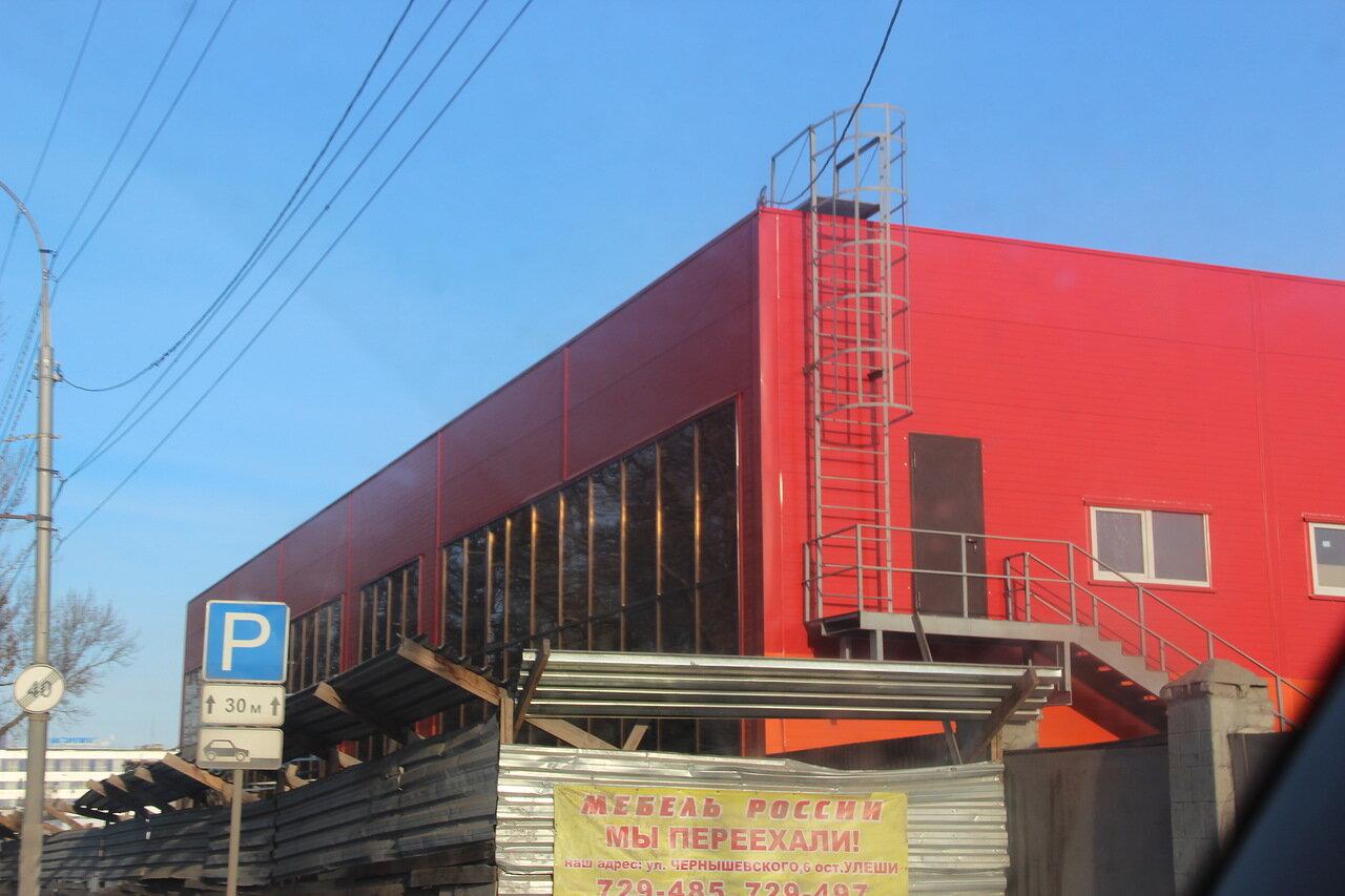 Коммерческая недвижимость phorum поиск помещения под офис Воловья улица