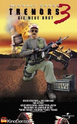 Tremors 3 - Die neue Brut (2001)