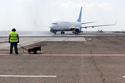 Лоукостер «Аэрофлота» продал 7000 билетов за 12 часов