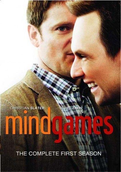 Игры разума / Mind Games (1 сезон/2014/WEB-DLRip)