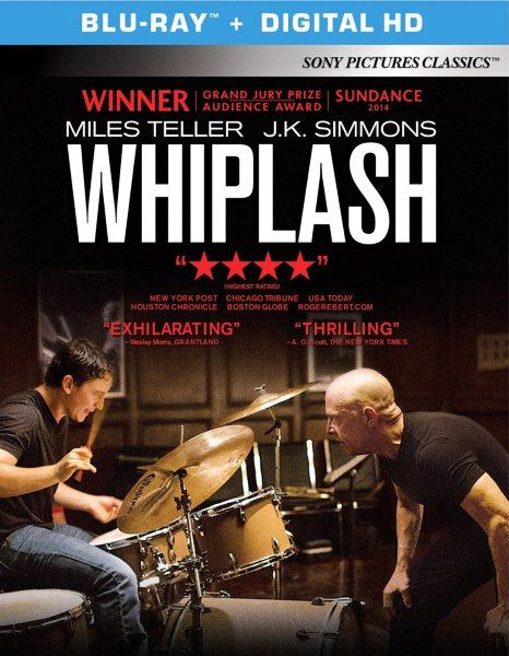 ����������� / Whiplash (2014) BDRip 720p + HDRip + WEB-DL 720p + WEB-DLRip